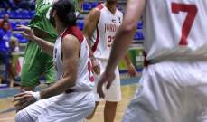 ابرز 5 لقطات في اليوم الثامن لبطولة اسيا لكرة السلة