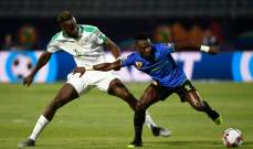أمم إفريقيا 2019: الإصابة تبعد المدافع السنغالي ساني عن الدور الأول