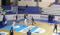 خاص: بيبلوس الأكثر تسجيلا في المرحلة السابعة من الدوري اللبناني لكرة السلة