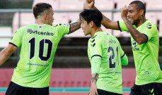 دوري أبطال آسيا: هيونداي موتورز ويوهانغ إلى دور ثمن النهائي