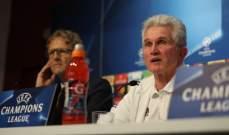 هاينكس يعلق على قرار رحيل فينغر عن ارسنال