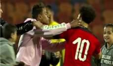الاتحاد المصري يسعى لتأمين الحماية لصلاح واللاعبين المحترفين