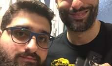 خاص - جان عبد النور: بيروت خصم صعب ولكن ...
