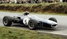 وفاة سائق الفورمولا 1 دان غورني عن عمر 86