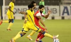 قلق داخل اتحاد المحترفين بشأن نقل دوري أبطال آسيا الى قطر