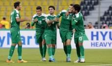 الفيفا يوافق مبدئياً على خوض العراق مبارياته الودية على أرضه