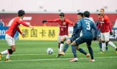 رسميا : تأهل  شنغهاي الصيني الى دور المجموعات بدوري ابطال آسيا