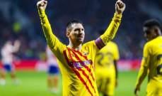 بارتوميو: ميسي سيستمر في برشلونة لفترة طويلة