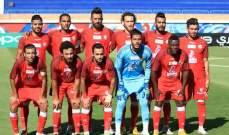 الدوري المصري: حرس الحدود يتخطى الجونة بثنائية