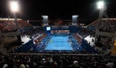 حضور جماهيري في بطولة الدوحة