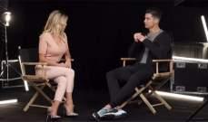 رونالدو يتحدث عن هدف الاجمل في مسيرته وعن علاقته ببوفون