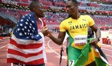 أولمبياد طوكيو-قوى: معاناة أميركية مستمرة في المضمار
