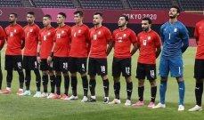 طوكيو 2020: اسبانيا تتعادل مع الارجنتين وترافق مصر الى ربع النهائي