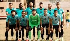الدوري المصري: تعادل سلبي في مواجهة غزل المحلة والبنك الأهلي