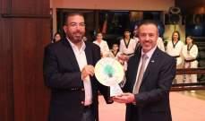 """نادي الغولف اللبناني في بيروت  ينضم الى """"مجتمع"""" التايكواندو"""