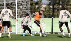 انباء سارة لـ ريال مدريد قبل مواجهة اشبيلية
