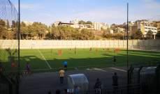 خاص- مشاهدات من مباراة السلام زغرتا والبرج