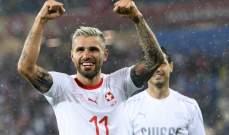 رسميًا: جنوى يضم السويسري فالون بيهرامي