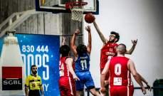 انطلاق بطولة الشركات في كرة السلة  بتنظيم سبورتس مانيا وبمشاركة 16 فريق