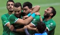 الدوري المصري : الاتحاد السكندري يزيد من متاعب الاسماعيلي