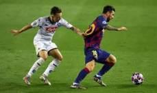 جولة على الصحف الإسبانية بعد فوز برشلونة