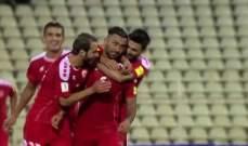 حساب كأس آسيا يتذكّر سباعية لبنان أمام لاوس