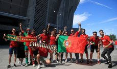 يورو 2020: تشكيلة مباراة البرتغال والمجر