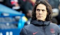 شقيق كافاني أفشل صفقة إنتقاله إلى أتلتيكو مدريد
