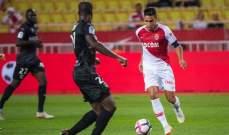 الليغ 1 : نيم يجر موناكو لتعادل مرير على ارضه
