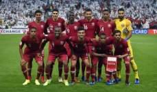 كأس اسيا : قطر لاول مرة في النهائي وبشباك نظيفة