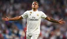 ماريانو دياز كان قريباً جداً من مغادرة ريال مدريد