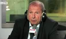 كوربيس: هنري غير مستعد لتولي تدريب بوردو
