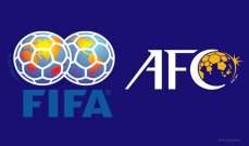 الاتحادين الدولي والآسيوي يهنئان التعاون باحرازه لقب كأس الملك