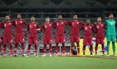 المنتخب العربي الذي ضمن مشاركته في كأس العالم المقبلة