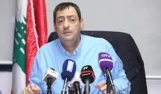الحلبي يغادر الى كوريا الجنوبية السبت لمواكبة منتخب لبنان