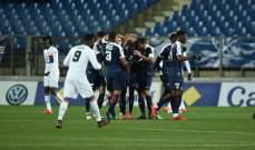 كأس فرنسا : ليون يعبر بصعوبة بعد تخطيه عقبة مونبيليه