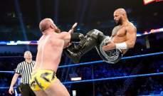 """مواجهات نارية في عرض """"فاستلاين"""" المقبل ومصارعو NXT يثبتون انفسهم مجددا"""