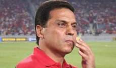 حسام البدري مطلوب في الدوري السعودي