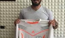 خاص : مصطفى الزين يكشف السبب وراء توقيعه مع نادي الحرية صيدا