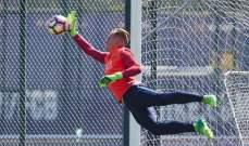الموندو: شتيغن سيجدد عقده مع برشلونة