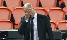 موجز المساء: ريال مدريد لن يقيل زيدان، ضربة موجعة لليفربول وبرشلونة يقاضي نيمار