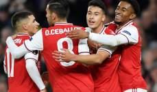 ريال مدريد ينوي الاستفادة من سيبايوس لضم موهبة ارسنال