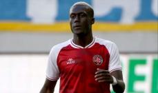 الاهلي السعودي يتعاقد لاعب سنغالي