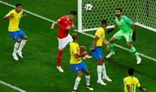 الفيفا يرفض طلب البرازيل ويطالب بالتشدد في تقنية الفيديو