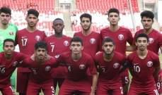 قطر واليابان أول المتأهلين من آسيا إلى مونديال الشباب 2019
