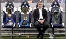 مورينيو يتطلع لضم ظهير ريال مدريد فاسكيز