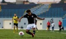 الدوري المصري: الجونة يتخطى وادي دجلة بثنائية
