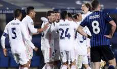ريال مدريد يخاطب الاتحاد الاوروبي بشأن كاسيميرو
