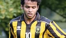 الاهلي يضم رسميا لاعب الاتحاد عبد الفتاح عسيري لـمدة 5 سنوات