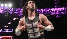 نجم WWE هكذا اواجه تحدي الصيام والتمارين